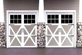 beautiful auto garage door will open but will not close