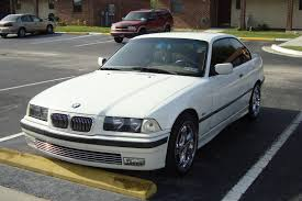 1998 BMW 3 Series - Information and photos - ZombieDrive