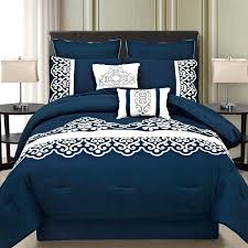 blue comforter sets king navy blue king size comforter sets dark blue comforters blue king size