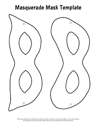 Card Masks To Decorate Terrific Bird Patterns To Trace Best Of Free Printable Elephant 56