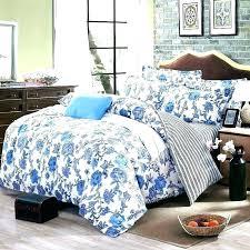 linen duvet cover queen bohemian bedding set soft polyester bed sheet sets quilt ikea australia