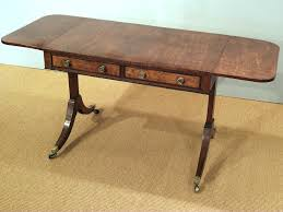 antique sofa table for sale. Antique Sofa Table Mahogany Vintage Tables For Sale L