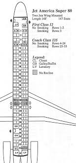 Delta Boeing Douglas Md 80 Seating Chart Airplane Md 80 Seating Chart The Best And Latest Aircraft 2018