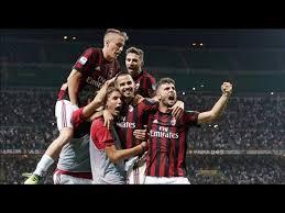 AC Milan vs Cagliari 2-1 Highlights and ...