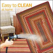 wealth indoor outdoor braided rugs designs