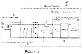 patent us7738917 intercom wireless door bell for multi handset Bell 901 Wiring Diagram Bell 901 Wiring Diagram #17 bell systems 901 wiring diagram