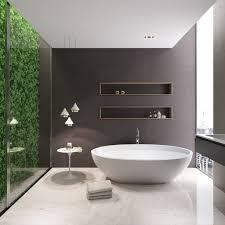Bathroom Designs: Freestanding Spa Tub - Bathroom