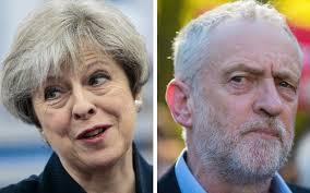 Risultati immagini per tories or labour?