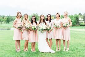 3ca9acf66d41b37694c264332fd4c52d blush wedding inspiration blush bridesmaid dresses bouquets blush on wedding bouquets provo utah