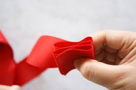 Ribbon Folds Magdalene Project Org