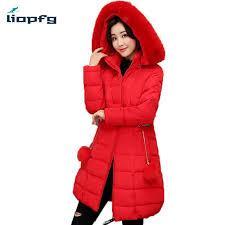 large size winter women 039 s wear cotton jpg