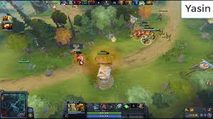 2 new exciting match dota 2 gameplay lone druid