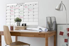 home office planner. Jumbo-wall-calendar-monthy-planner-for-home-office- Home Office Planner Design Bolts