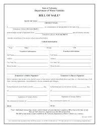 utah auto bill of sale sample bill sale for car document of motorcycle template