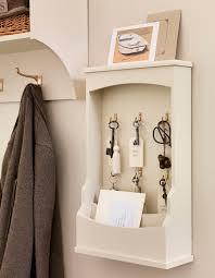 Hallway-Key & letter Holder - The Dormy House
