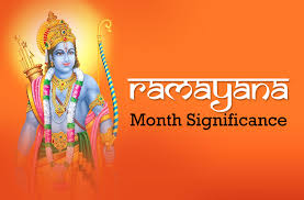 Astrological Relevance And Rituals Of Ramayana Month Vedic
