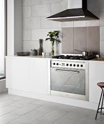 white kitchen tile. Contemporary Kitchen Tekno On White Kitchen Tile