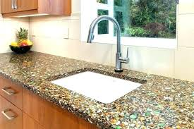 recycled glass reviews cost excellent kitchen how much do countertops vs quartz revie recycled glass cost countertops reviews curava