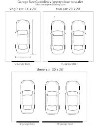 garage door heights residential garage door sizes standard one car garage size 2 car carport dimensions