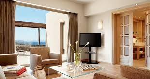 Remarkable One Bedroom Suite Inside Suites With Sea View Daios Cove Crete