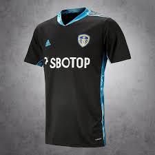 Leeds United 2020/2021 Forma (Goalkeeper) M | En uygun fiyatlarla