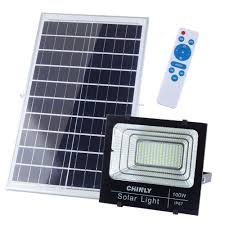 Powerful Solar Flood Lights 8 Best Solar Flood Lights Reviewed And Rated By Ecopowerup
