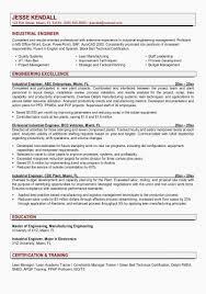 Cerner Resume Samples Best Of 24 Super Boeing Resume Objective Examples