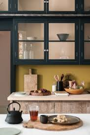 Kitchen Interior Colors 1000 Ideas About Green Kitchen Paint On Pinterest Green Painted
