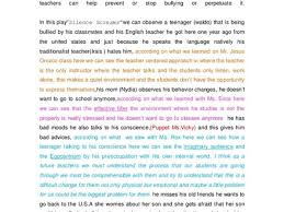essays on bullying essay on cyber bullying org bullying essays essay about bullying in school ayucarcom