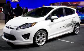 2011 Ford Fiesta | Auto Shows | News | Car and Driver