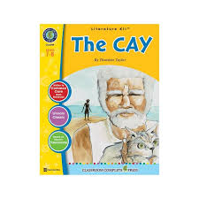 18 best The Cay Lesson Ideas images on Pinterest   Teaching ...