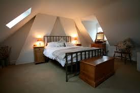 Small Loft Bedroom Small Loft Conversion Ideas