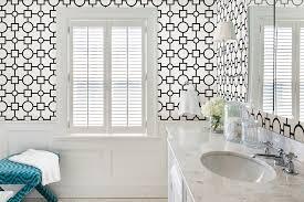 navy textured wallpaper home bathroom ideas cool bathroom wallpaper