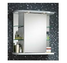 bathroom cabinets with lights and shaver socket. mere arosa 600mm bathroom cabinet with 4 external shelves \u0026 shaver socket cabinets lights and x