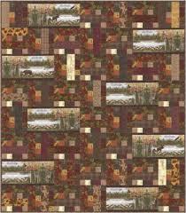 Endangered Sanctuary Quilt Pattern by Doug Leko of Antler & Like this item? Adamdwight.com