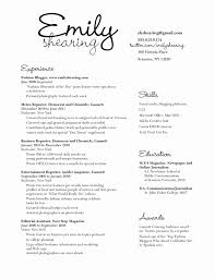 Editorial Assistant Cover Letter New Reporter Resume Tv Template