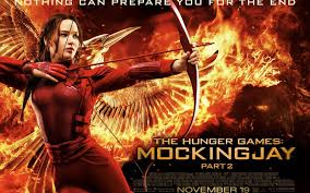 retrospective review the hunger game mockingjay part 2