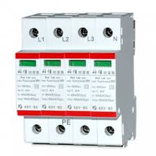 type 2 solar pv surge protection devices 40ka per pole 8 20μs modular ac surge protection devices 80ka per phase 8 20µs kdy 80
