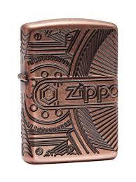 "<b>Зажигалка бензиновая</b> 29523 ""<b>Armor</b> Zippo Gears"" Zippo ..."