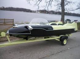 lone star boat works hemmings find of the day 1956 lone star meteor boating star and