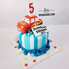 Sell Cars Birthday Cake From Indonesia By Khena Cakecheap Price