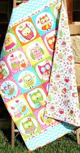 Childrens Quilt Patterns Uk Childrens Patchwork Quilts To Make ... & Childrens Quilt Patterns Uk Childrens Patchwork Quilts To Make Childrens  Patchwork Quilt Kits Owl Baby Quilt Adamdwight.com