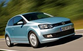 2010 Volkswagen Polo BlueMotion Diesel   Quick Spin   Reviews ...