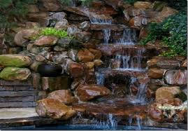 ... Water Fountains and Waterfalls to Decorate your Home and Office ...