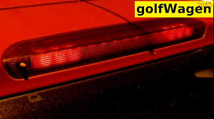 00526 Brake Light Switch Vw Fault 00526 Brake Light Switch