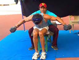 Farhan Akhtars Workout And Diet Plan
