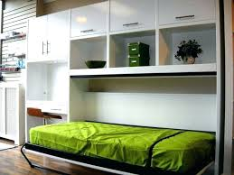wall bed ikea murphy bed. Murphy Bed Office Desk Image Of Combo Plans Wall  With . Ikea I