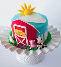 Awesome First Birthday Smash Cake Ideas