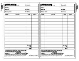 Formatos De Remision En Excel Under Fontanacountryinn Com