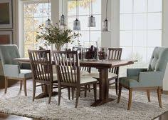 sayer dining room ethan allen